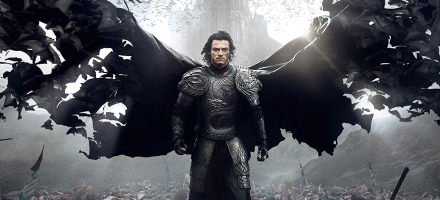 Dracula Untold Movie Review 2014