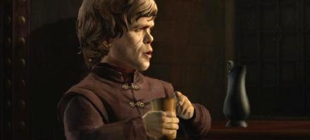 Game of Thrones TellTale Game Review
